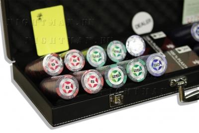 STARS 500L - покерный набор