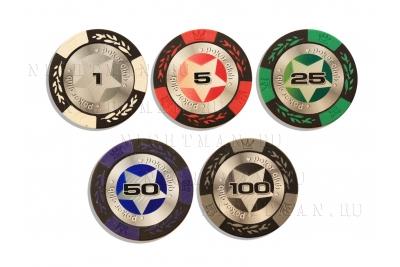 STARS 200L - покерный набор