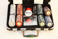 Casino Royal 200 - покерный набор