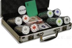 Empire 200 - покерный набор