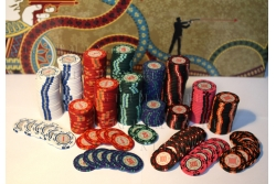 Casino Royal 300 - покерный набор